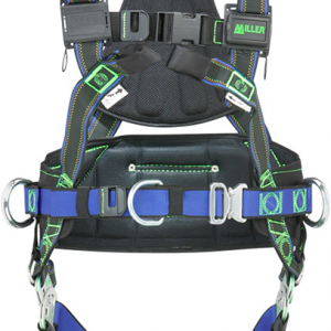 HARNESS MILLER R6 L/XL