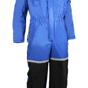 COVERALL DE LUXE 100 % NYLON,