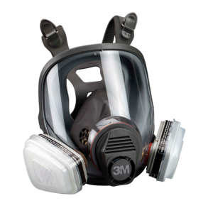 FULL MASK 3M 6700 SMALL