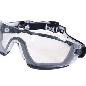 BOLLÉ COBRA PC BRILLE CLEAR