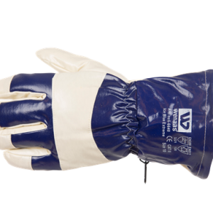 GLOVE ICE BLUE EXTREME WINTER