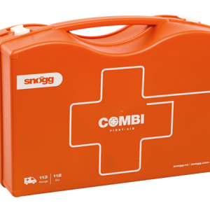 COMBI FIRST-AID KIT