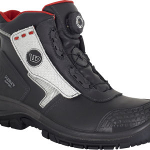 ANCLE BOOT HEAVY INDUSTRY S3