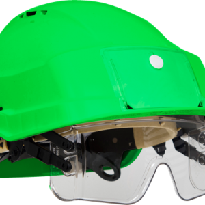 IRIS 2 HELMET WITH ID-CARD POCKET