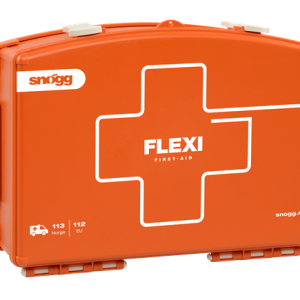 FLEXI FIRST-AID KIT