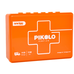 PIKKOLO FIRST-AID KIT