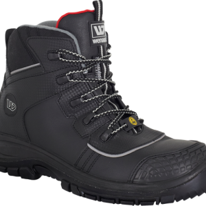ANCLE BOOT OILMASTER S3