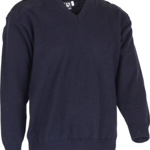 NATO SWEATER V-NECK