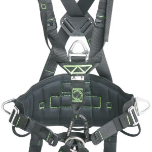 MILLER ROPAX HARNESS L/XL