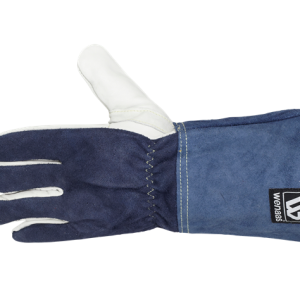 GLOVE BLUE WELDER+