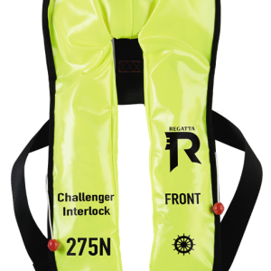 REGATTA INTERLOCK LIFE JACKET275N