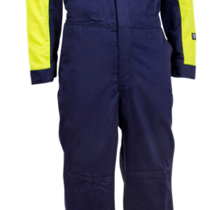 OFFSHORE SHIPPING COVERALL