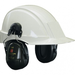 H540A-411-SV Hearing Prot. Headband Optime III