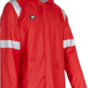 Stormaster F.R. Jacket Red