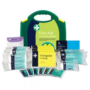HSE 10 Person Workplace Kit