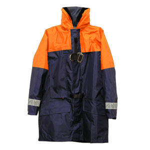 SEASAFE SYSTEMS LTD Mariner COAT to iso level 150