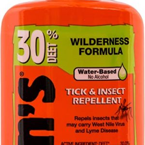 CITREFINE BENS 100ml Insect Repellent