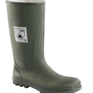 CHIMIE SA Boots (safety toe cap + anti-perforation mid-sole)