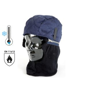 Thermal FR Zero Hood Navy