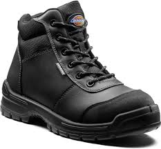 Dickies Andover Safety Boot (Sizes 3-14) (FC9533)