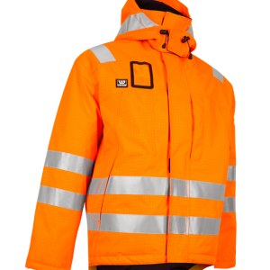 JACKET FR OFFSHORE WINTER