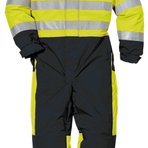 COVERALL 633A60A